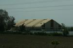 Фирма за изграждане на стоманено хале