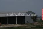 Фирма за изработка на стоманено хале