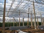 Стоманени конструкции за производствени сгради