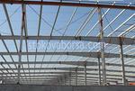 Стоманено хале за производствена сграда