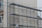 метални скелета за строителството