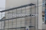 Метални скелета за строителството по поръчка