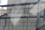 изработка за метални скелета за ремонт на сгради