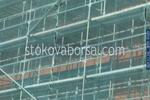 Фасадни метални скелета за строителството