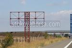 метални билборд конструкции
