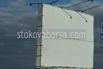 изработка и монтаж на метални билбордове по поръчка