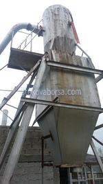 изработка на силози за дървени стърготини