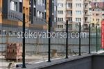 метални огради от елктрозаварена тел по поръчка