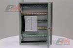Кутии за ключове от метал с високо качество