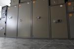Изработка на сейфове за заведение за офис по поръчка Бургас