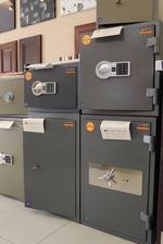 Офис сейфове и за заложна къща по индивидуална заявка Бургас