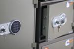 Метални електронни сейфове по каталог Русе