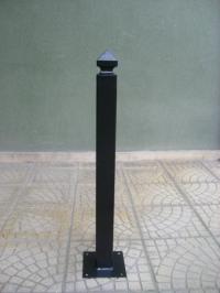 Метално колче срещу паркиране